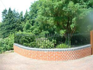 wrought-iron-fencing
