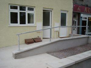 Handrails-keynsham-forge