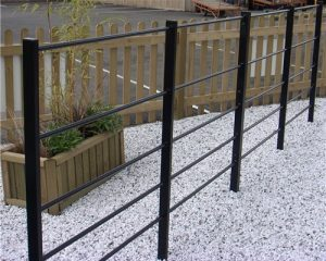 Park-estate-fencing-keynshamforge