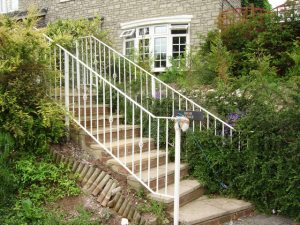 stair -railings-keynsham-forge