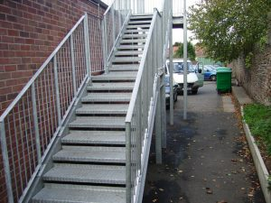 stair-case-keynsham-forge