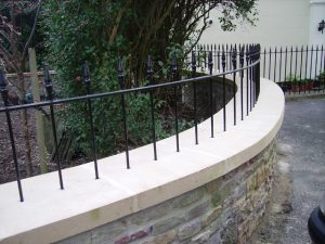 Wrought-iron-fencing-keynsham-forge
