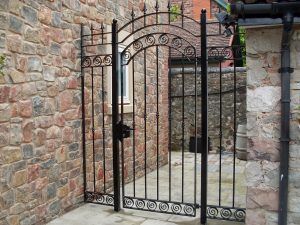 gate-keynsham-forge